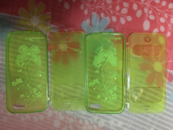 iPhone 5 5s cover