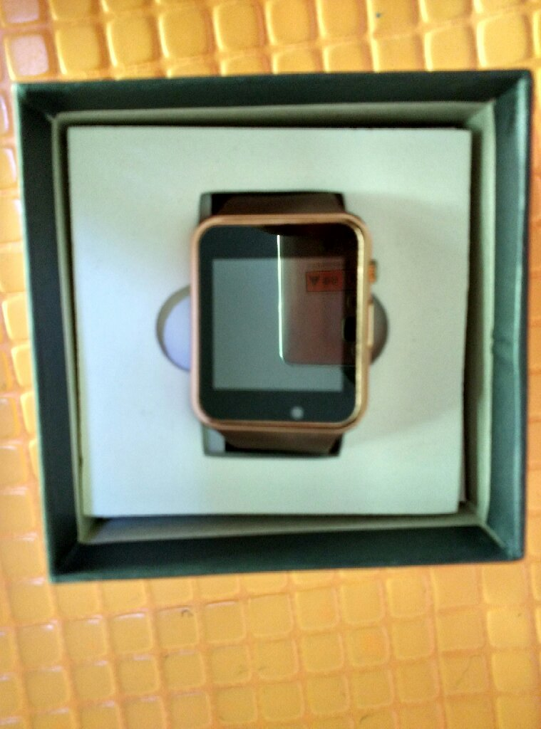 2 x Smart watches with sim