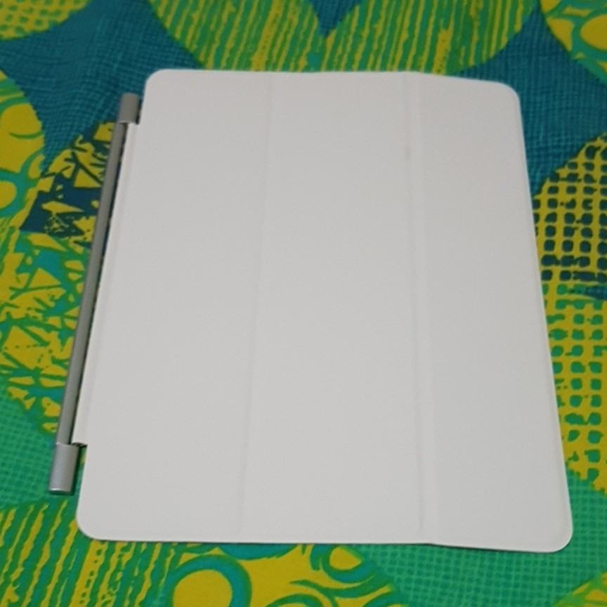 Ipad Air 1 Magnetic Slim Cover Top Ultra Thin Unused New