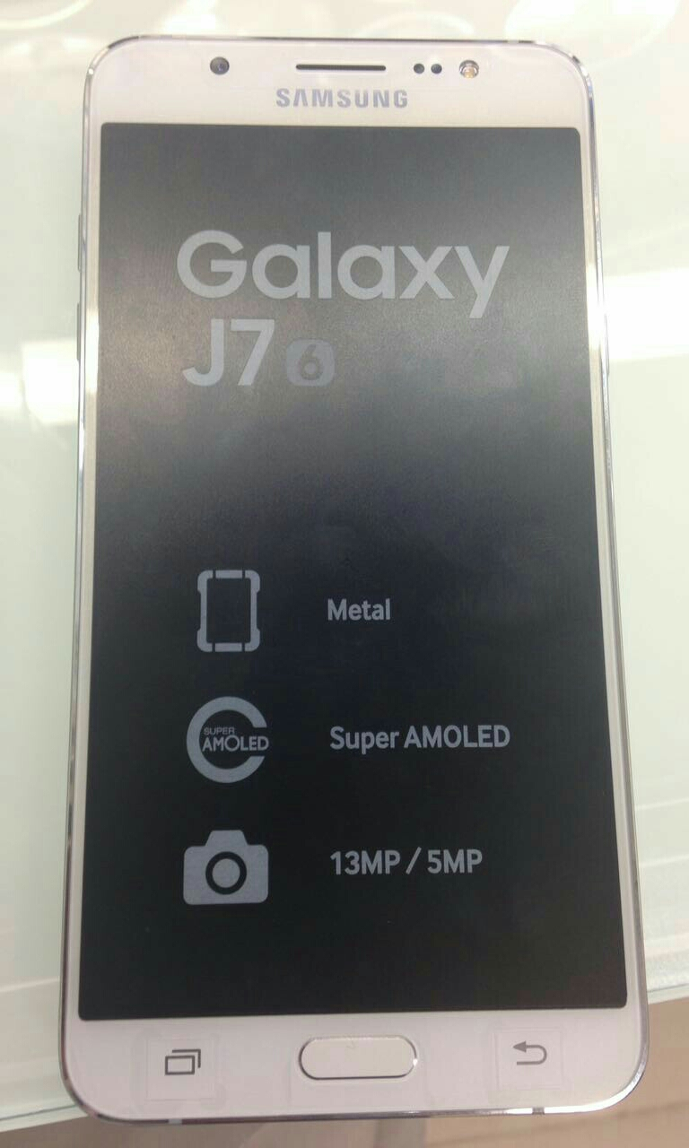 Samsung Galaxy J7 Prime. Sealed Package