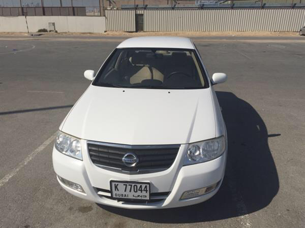 Perfect Condition Only 49000 Km Use Nissan Sunny