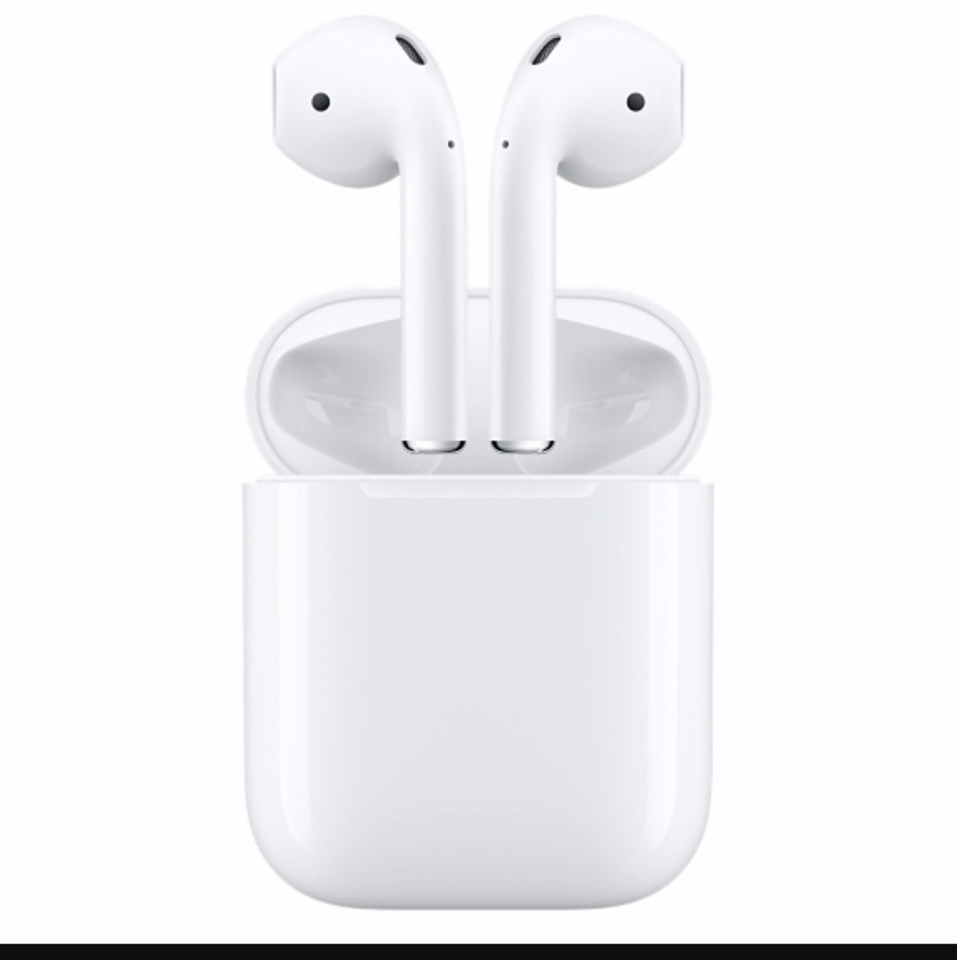 Brand New Airpods, Use Ur Free Credit 500 And Buy It For 500 Dhs Only, Original, Real Price 850