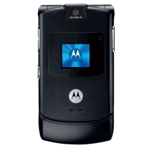 Motorola  Razr V3 brand new sealed