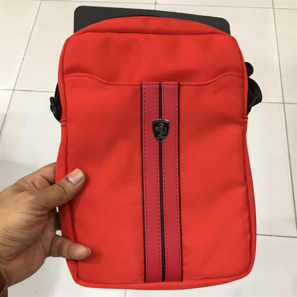 "Original Ferrari 10"" Tablet Bag"