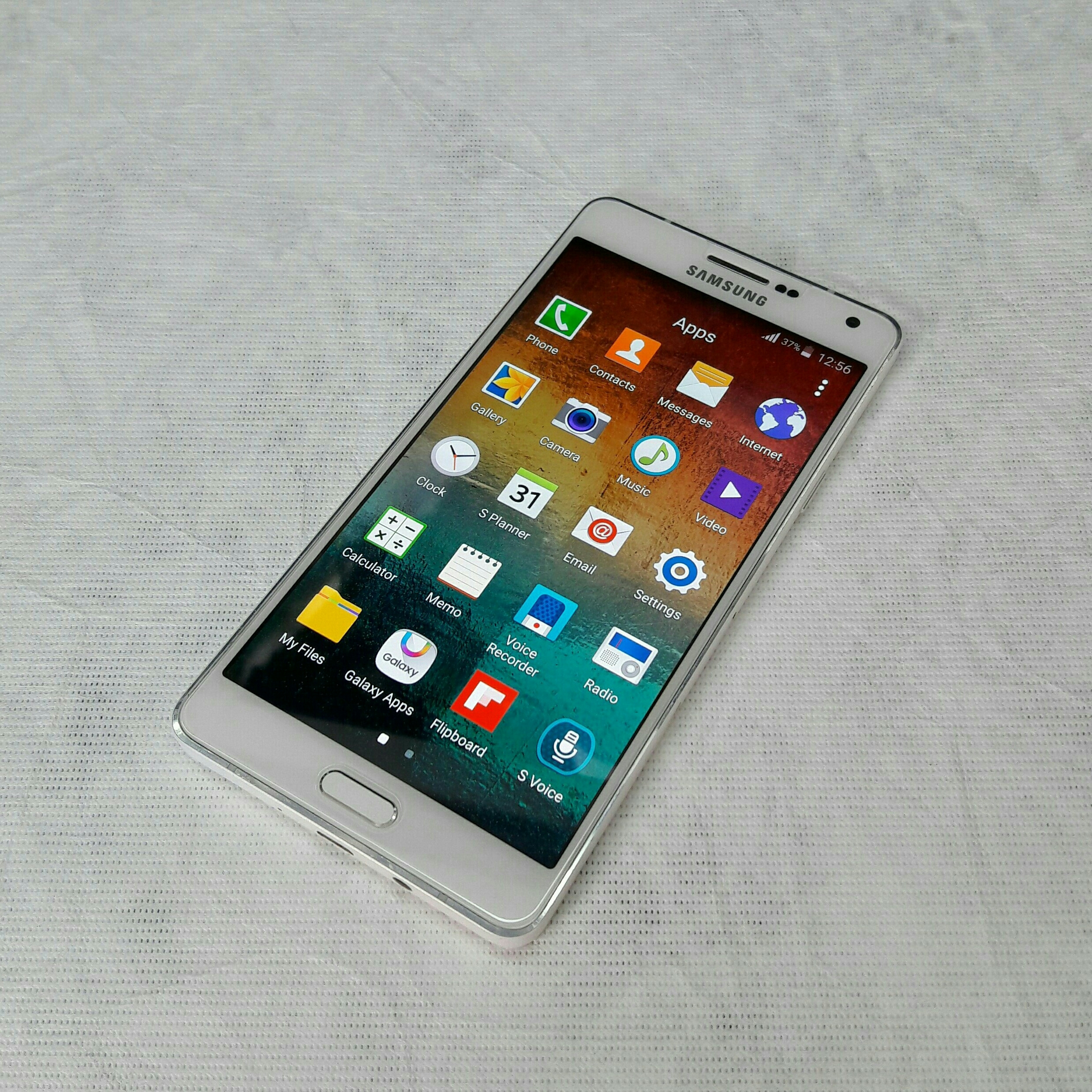 16Gb SAMSUNG A7 (Used Mobile)