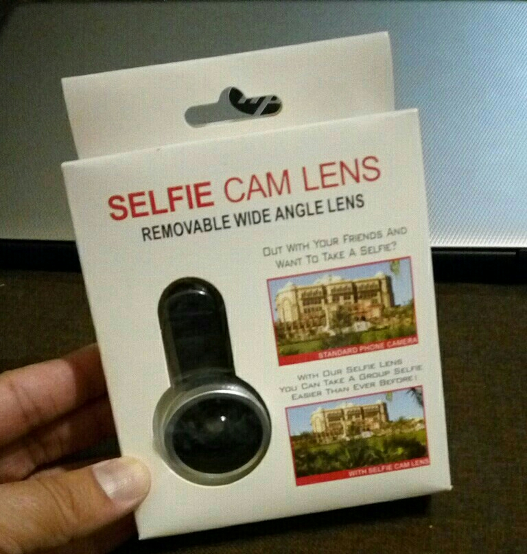 Selfee Camera Lens For All Mobiles