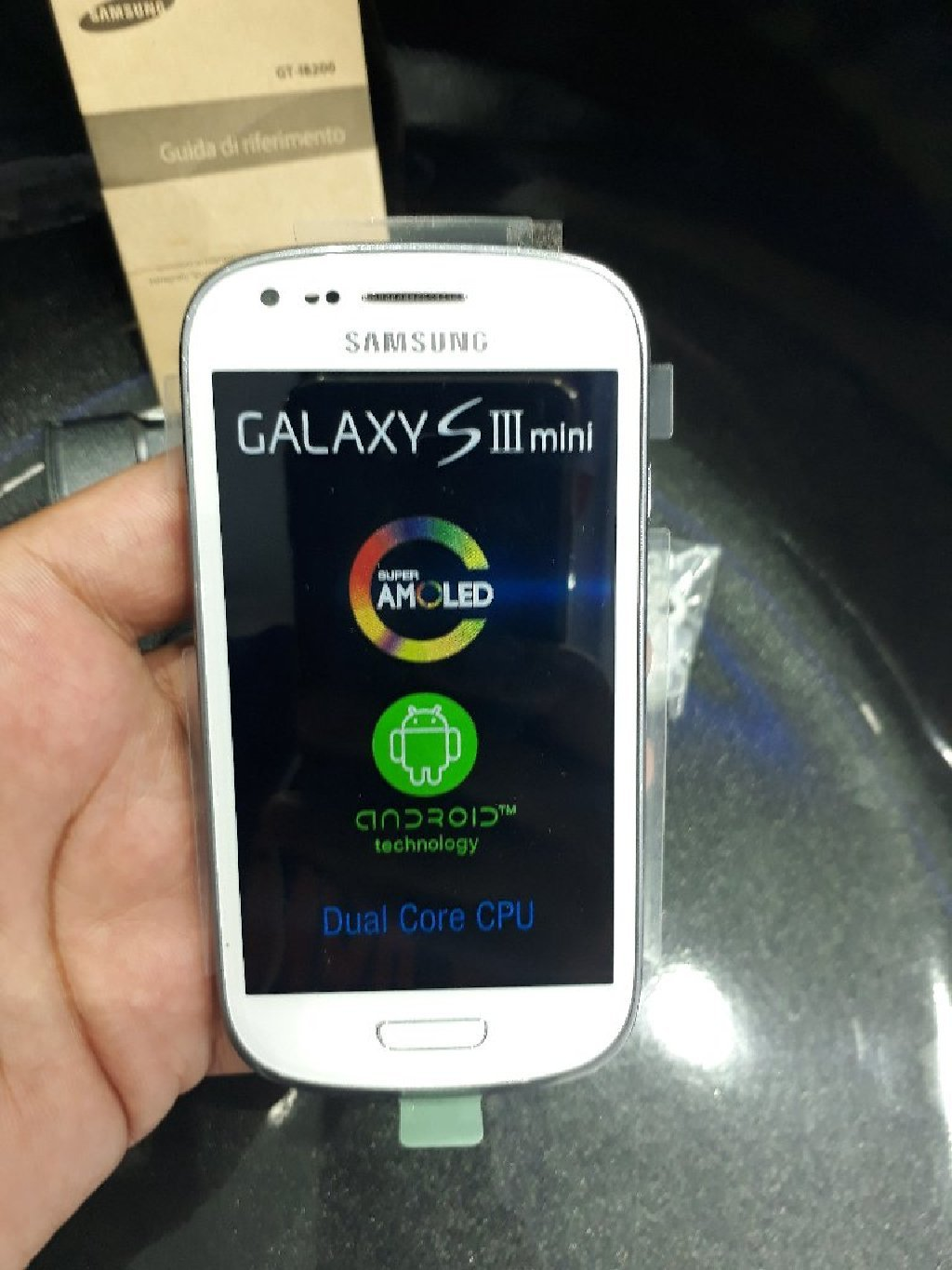 Samsung Galaxy s3 mini original