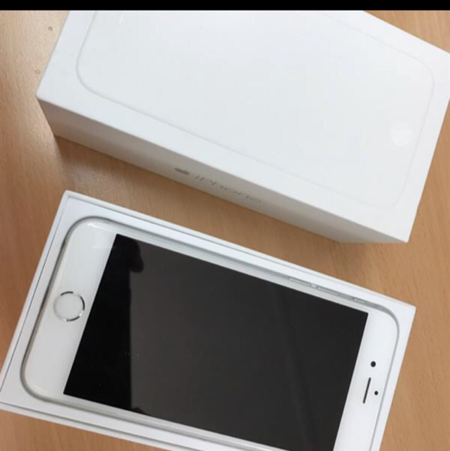 IPhone 6-16gb Only 999