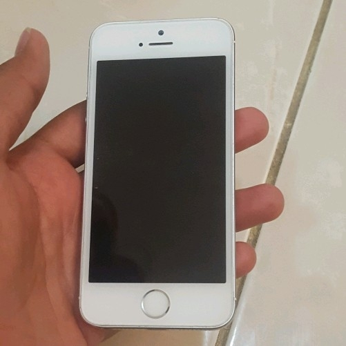 Iphone 5s 16 Gb Orginal With Good Condition