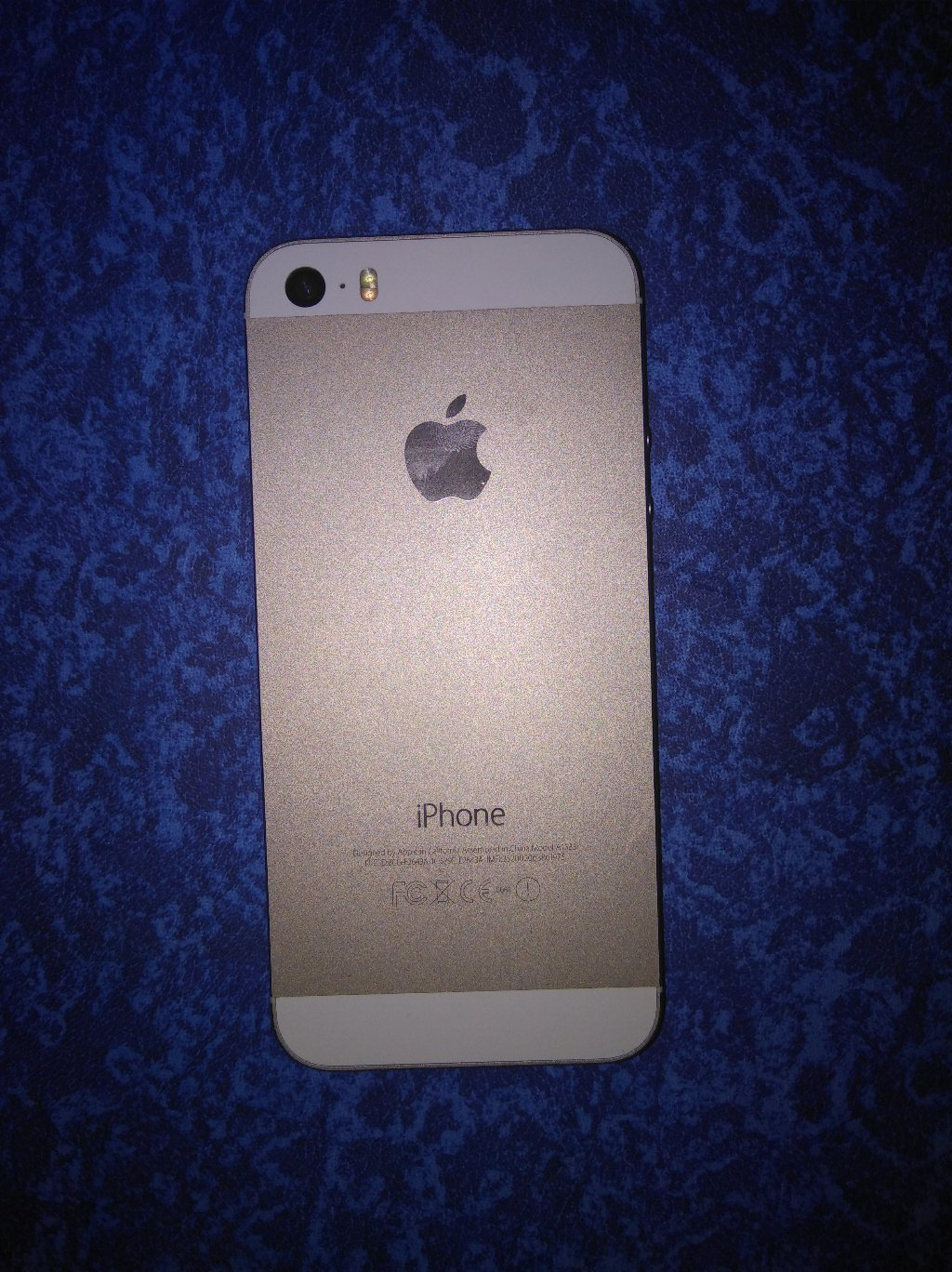Iphone 5s 32gb can be used for parts