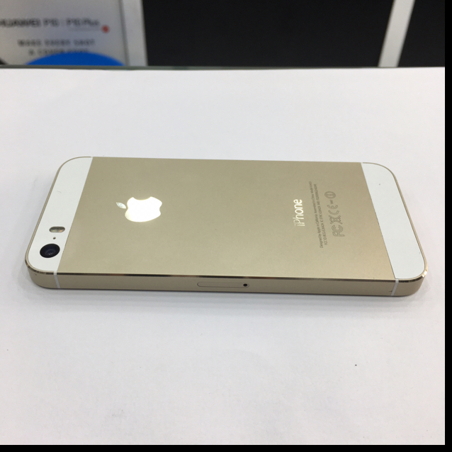 Iphone 5s Gold 16GB Used