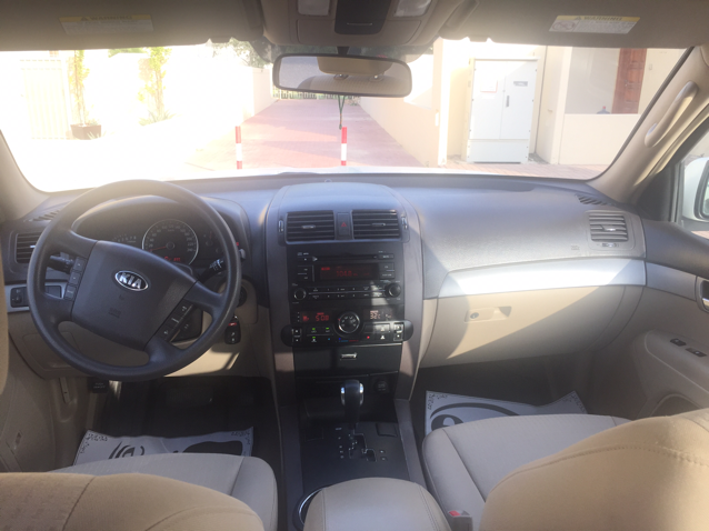Perfect deal and low mileage Kia Mohave 2014