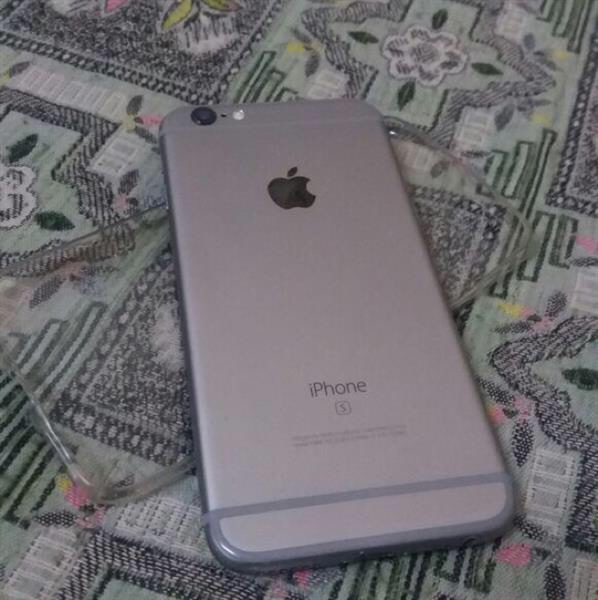 Iphone 6s 64 Gb For Sale,Clean Phone