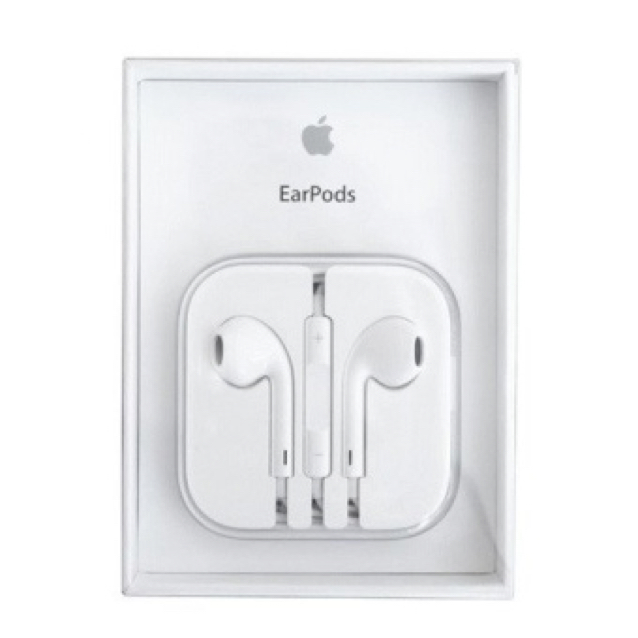 Earpods For Iphone