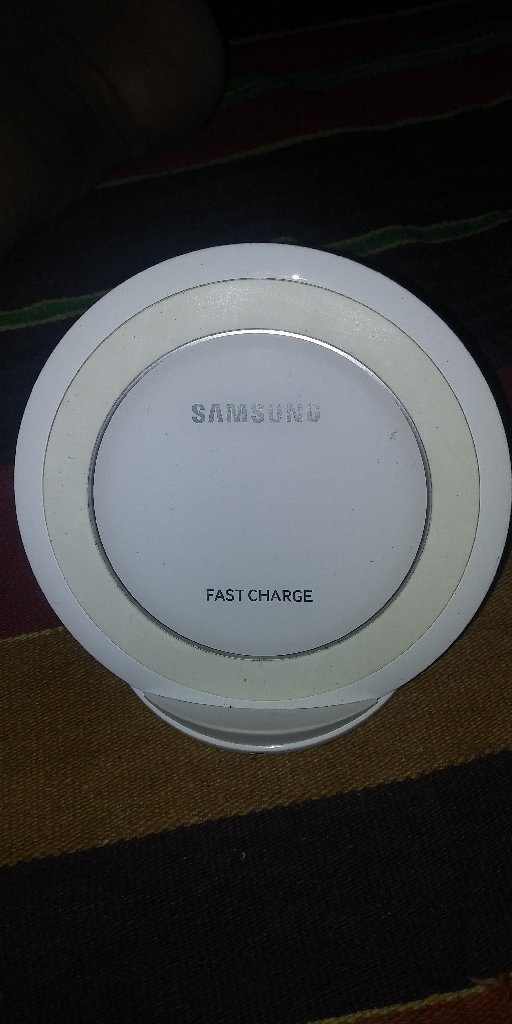 Wireless charger samsung original