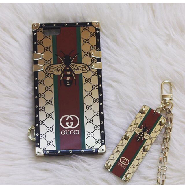 iPhone7plus Gucci Phone Case