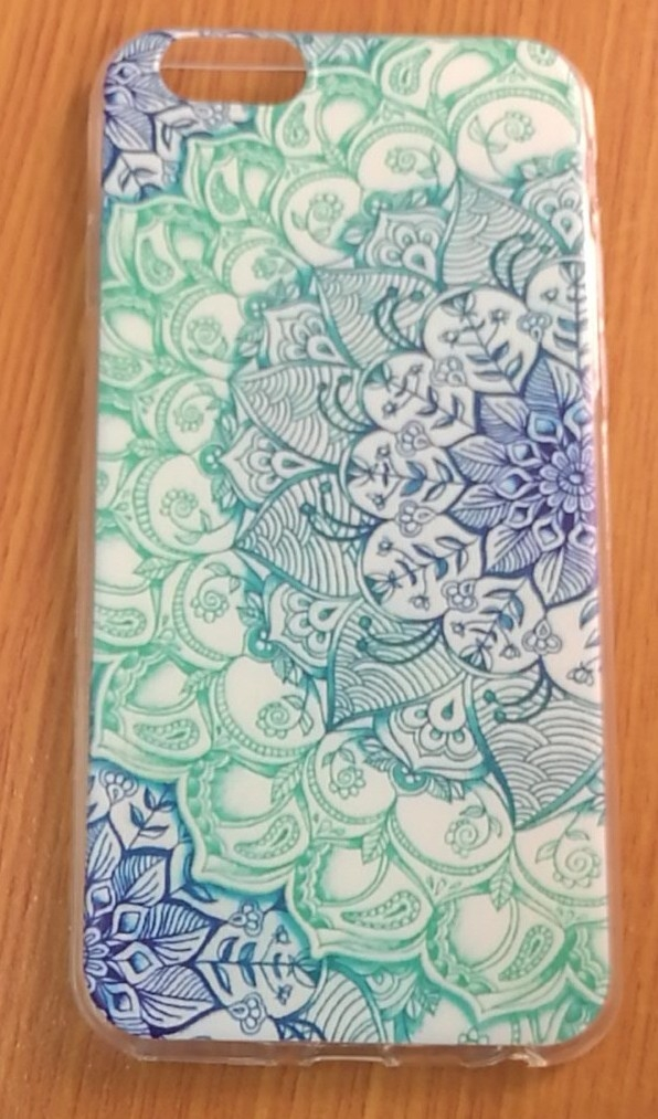 Nice Design Soft TPU Case For iPhone 6/6