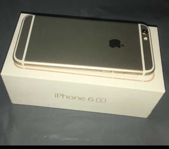 I Phone 6s 64gb New Condition Remaining 4 Months Warrenty  Buy From Gaint Mall All Accessories Original