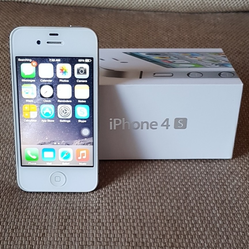 Iphone 4s | 32gb | Excellent Condition