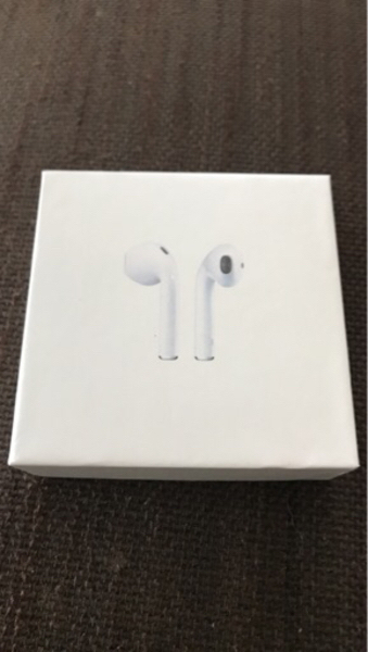 Brand new airpods for android and apple