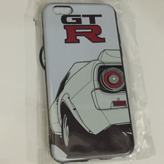 IPhone 6/6s GTR Case
