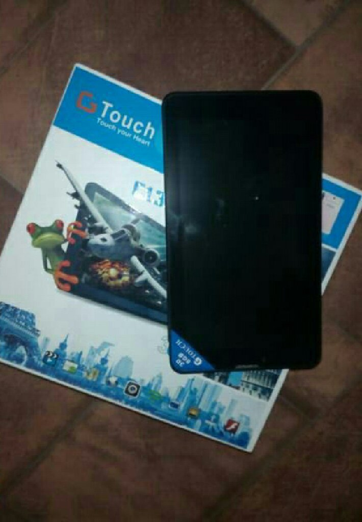 Gtouch tablet 3G