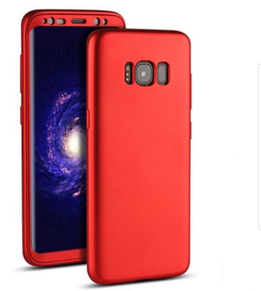 Samsung S8 Plus 360 Degree Protector