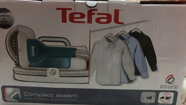 Tefal compact steam for sale