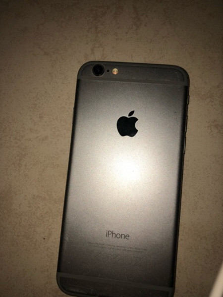 Iphone 6 NOT WORKING
