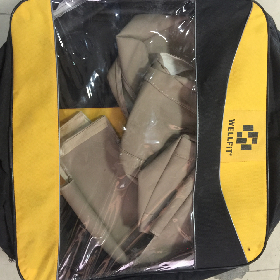 Seat Covers For Nissan Patrol 2000 Model