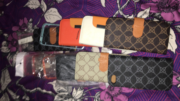 12 IPHONE 5/5s CASES BUNDLE! Or seperate