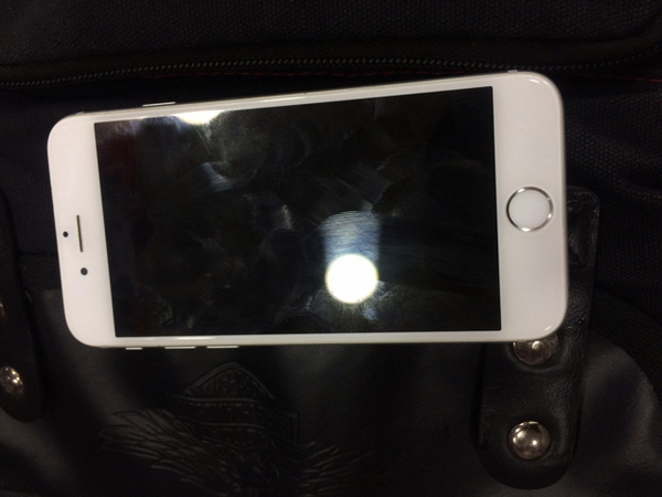 I Phone 6 16 Gb Face Time Good Working Condition.chargerAvilable