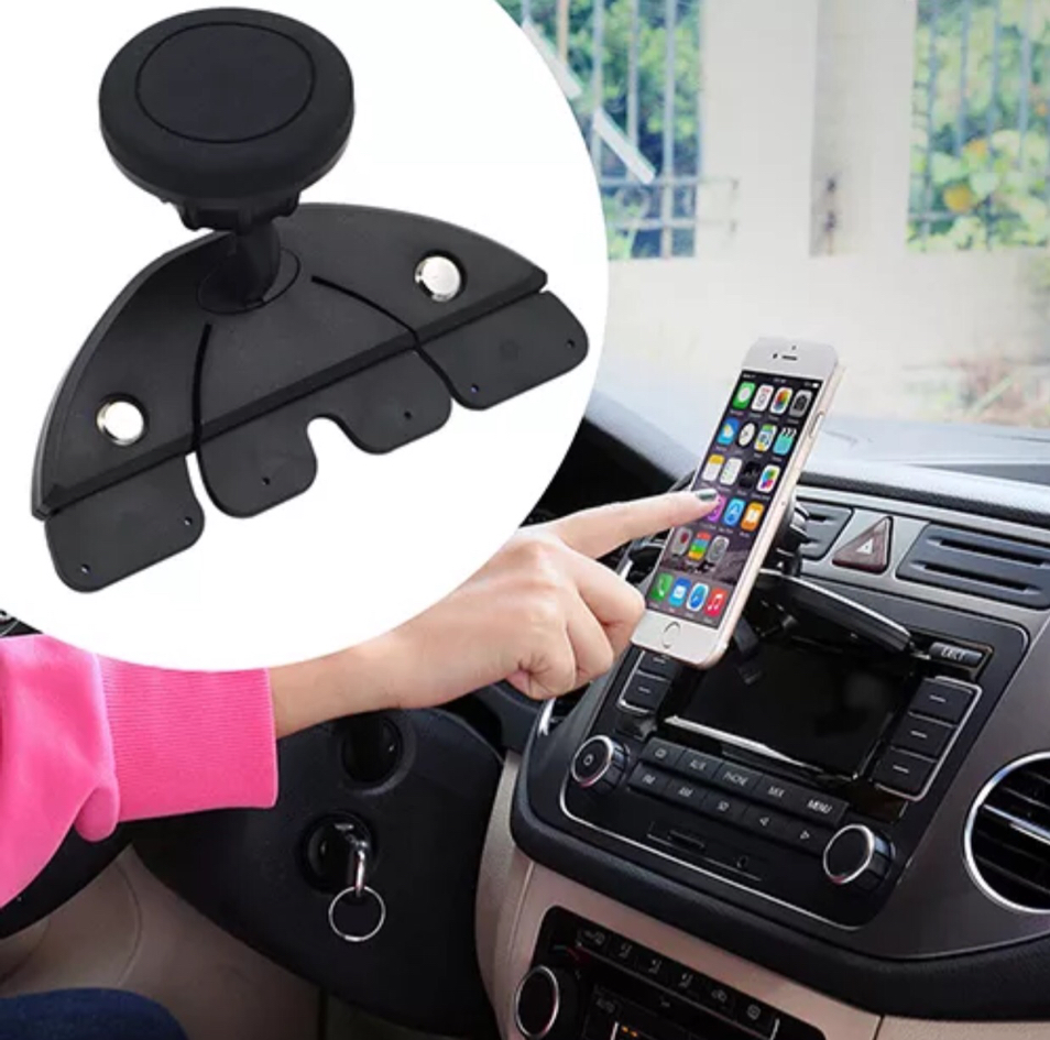 CD Player Mobile Mount