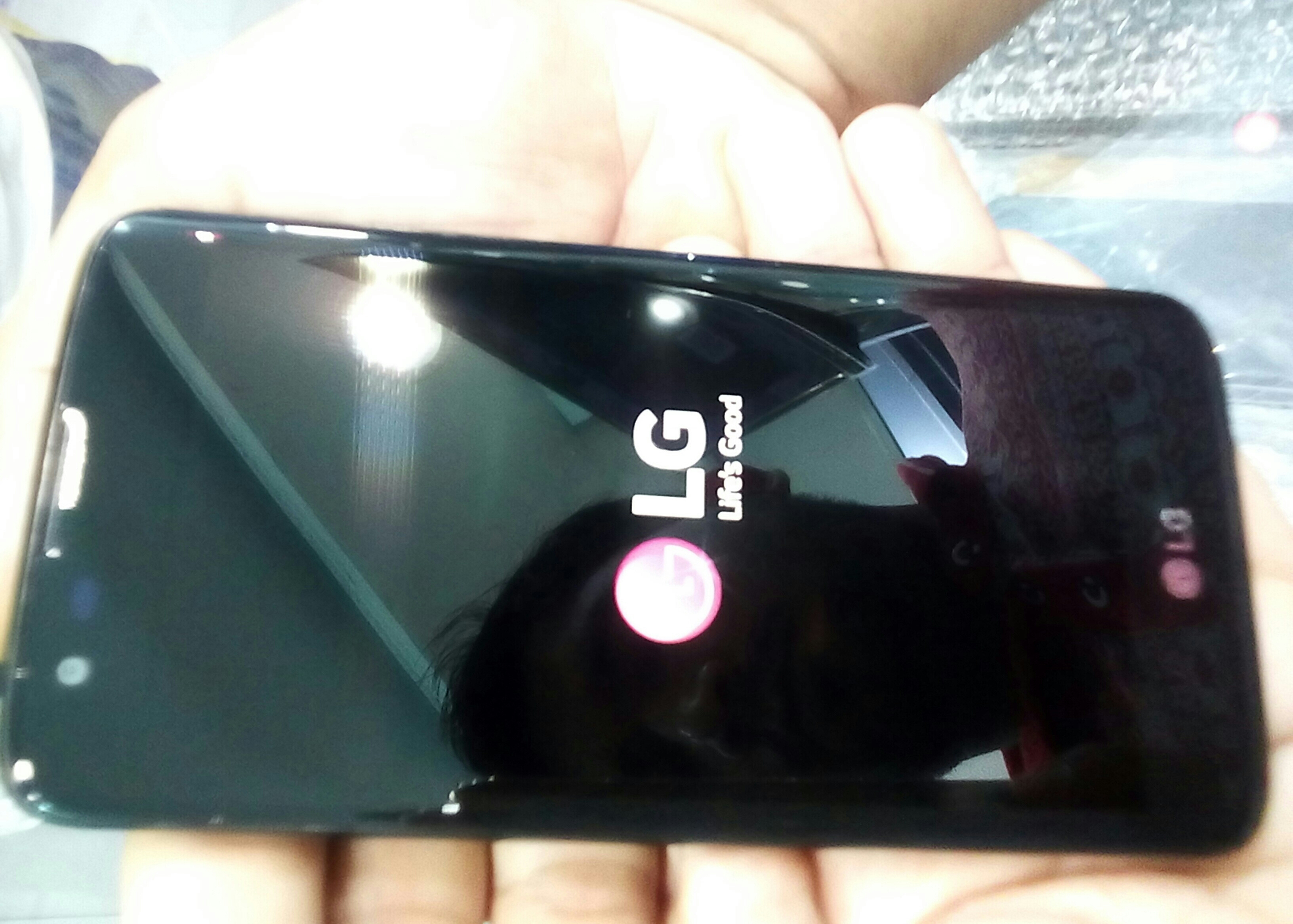 Lg K8 Used Mobile Very Good Condition Only Mobile And Battery