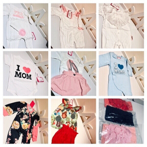 Used Patpat bundle 16 baby items new in Dubai, UAE
