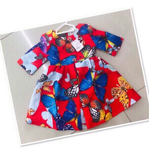 Used Kids Dress for 1-2 yr old ♥️ in Dubai, UAE