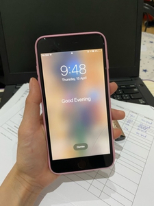 Used Iphone 7 plus black 128gb in Dubai, UAE