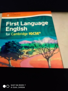 Used Cambridge book in Dubai, UAE