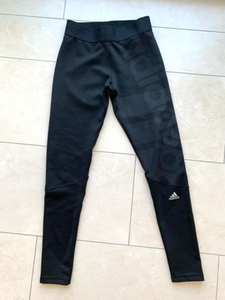 Used ADIDAS NIKE LEGGINGS BUNDLE  in Dubai, UAE