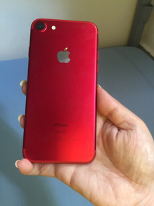 Used Iphone 7 red edition in Dubai, UAE