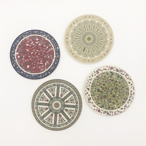 Used Four Cup Coasters in Dubai, UAE