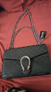Used Gucci Woman's Shoulder and hand bag in Dubai, UAE
