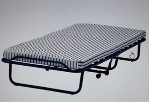Used Foldable Bed from Ikea  in Dubai, UAE