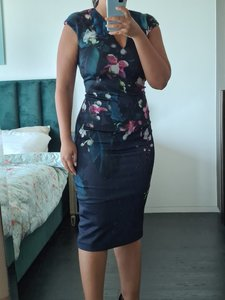 Used Ted Baker Dress in Dubai, UAE
