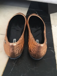 Used Karl Lagerfield shoes in Dubai, UAE