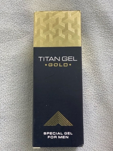 Used Tital Gel in Dubai, UAE