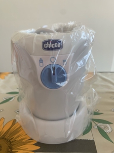 Used Chicco Bottle Warmer (brand new) in Dubai, UAE