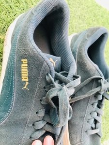 Used Puma shoes  in Dubai, UAE