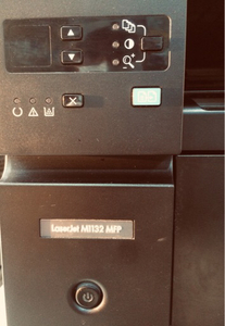 Used Hp laserjet M11 MFP in Dubai, UAE