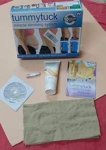 Used Tummy tuck slimming system in Dubai, UAE